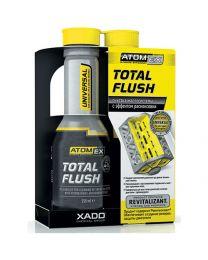 Motorspülung TotalFlush Ölsystemreiniger für Motoren - Motor Reiniger