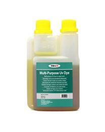 UV-Lecksuchadditiv Öl und Kraftstoff UV-Farbstoff, 100 ml