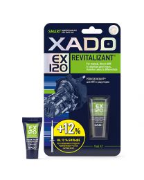 XADO REVITALIZANT® EX120 für Schaltgetriebe, Tube 9 ml