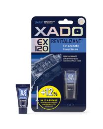 XADO REVITALIZANT® EX120 für Automatikgetriebe, Tube 9 ml