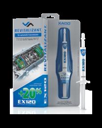 XADO Revitalisant EX-120 automatikgetriebe